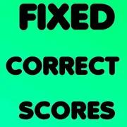 FIXED CORRECT SCORES 8.2