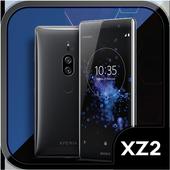 Theme for Sony Xperia XZ2 Premium 1 0 1 APK Download - Android