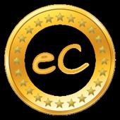 eCoins β 0.0.8 v1b 80