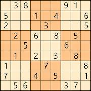 Sudoku Free: Sudoku Solver Crossword Puzzle Games 2.70201