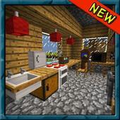 Furniture for minecraft ideas 2.3.2
