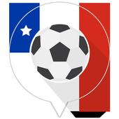 Scores Liga Chile 1.3