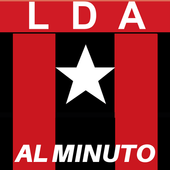 Liga Deportiva Alajuelense 1.0