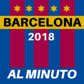 FutbolApps.net Barcelona Fans 1.1