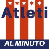 Atleti Noticias - Fútbol del Atlético de Madrid 1.0