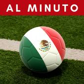 Liga MX Noticias - Fútbol PRO y Ascenso de México 1.0