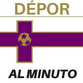 Depor Noticias - Futbol del Deportivo de La Coruña 1.0