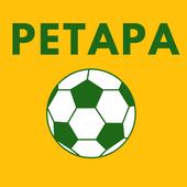 Petapa Noticias - Futbol de Los Loros de Guatemala 1.1
