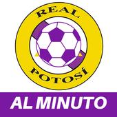 Real Potosí Noticias - Futbol de Potosí Bolivia 1.2