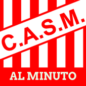 San Martín Noticias - Futbol de San Martín Tucumán