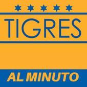 Tigres Noticias - Fútbol Tigres de la UANL México 1.0