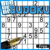 Sudoku : Puzzles Free! 1.1
