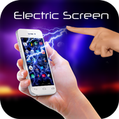 Electric Screen Colorful Prank 1.1