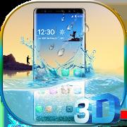 3D Samsung Galaxy Note 8 Theme 2.0.10