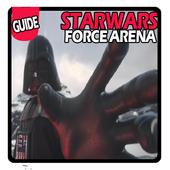 Tips Starwars Force Arena 1.0