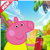 Peppa Run Pig Adventure 1.1