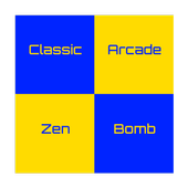Blue and Yellow 1.0