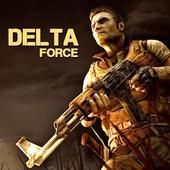 Delta Force Counter Terrorist Shooting Game 1.0