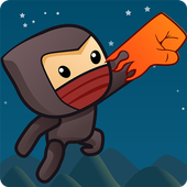 Ninja Punch