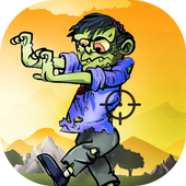 Shoot Angry Zombies 1.0