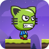 Angry Stick Cat 1.0