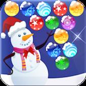 Christmas Bubble Shooter 1.1