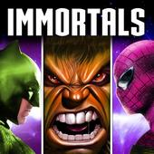 Immortal Beasts