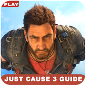 Tips Just Cause 3 Game 2018 1.01