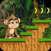 Jungle Monkey Run 1.2.3