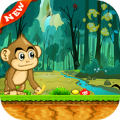 Jungle Monkey Saga Run 1.2.2