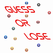 Guess Or Lose 0.0.2