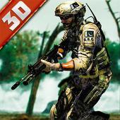 Commando Shooting adventure 3D 1.0.3