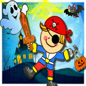 Adventure boy halloween 1.0