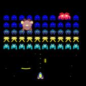 Space Intruders 1.2