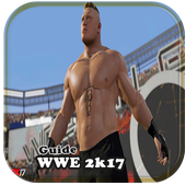 Guide for WWE 2K17 1.2