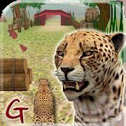 Animal Run :Cheetah 3D 1.0