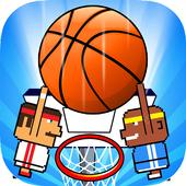 Basketball Dunker- 2 Players 1.09