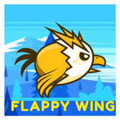Flappy Wing 1.0
