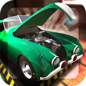 Fix My Car: Luxury Build/ Race 21 0 APK Download - Android