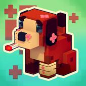 Pet Hospital Craft: Animal Doctor Games for Kids 1.2