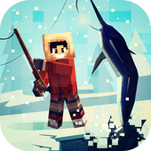 Ice Fishing Craft: Ultimate Winter Adventure Games 1.10
