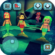 Mermaid Craft: Ocean Princess. Sea Adventure Games 1.13