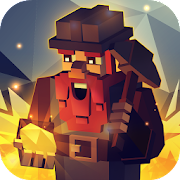 Miner Clicker: Idle Gold Mine Tycoon. Mining Game 1.13