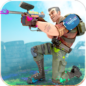 Paintball Xtreme War 2019: Real Combat Shooting 1.0.4