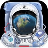 3D Space Walk Astronaut Simulator Shuttle Game 2.0.1