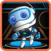 TinyBot - The Adventurer tinybotv5