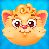 My Cute Pets: Kids Phone: Baby Phone 0.15