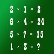 Multiplication 1.0
