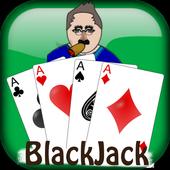 BlackJack 21 Casino 2.2.2