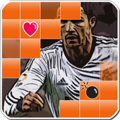 Guess The Football Player Quiz 1.0